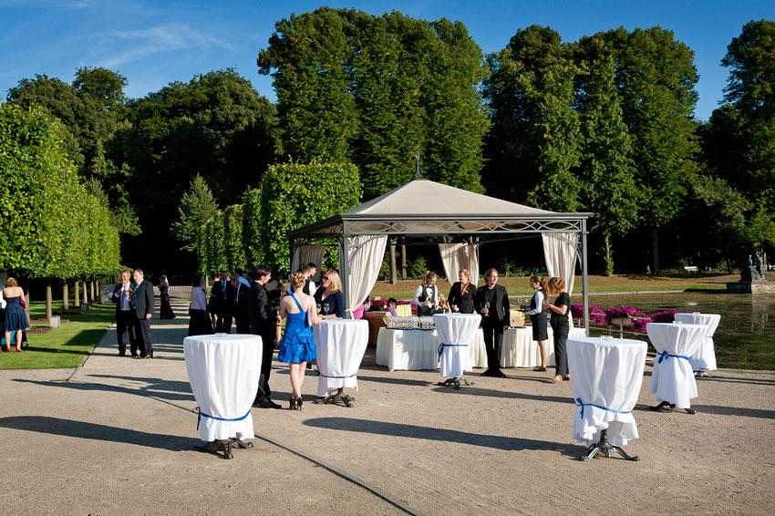 Hochzeitsfeier Im Park Hotel Bremen Kalu