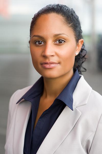 Bewerbungsfotos Kalu-Bremen Bild einer jungen Frau